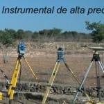 Instrumental de alta precisión