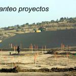 Replanteo de proyectos