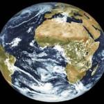 Topografia de la Tierra