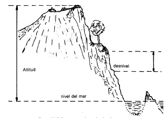 plano topografia Chelva (Valencia)