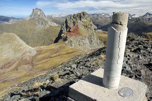 Levantamiento topográfico Burjassto